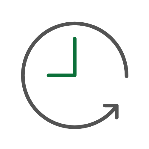 196-clock-time-reverse-outline